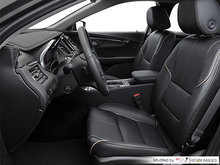 2016 Chevrolet Impala LTZ | Photo 11