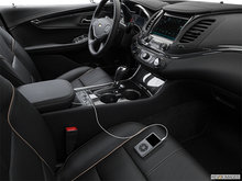 2016 Chevrolet Impala LTZ | Photo 32