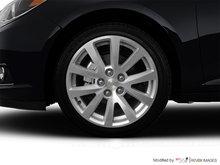 2016 Chevrolet Malibu Limited LTZ | Photo 4