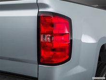 2016 Chevrolet Silverado 1500 CUSTOM | Photo 5
