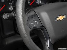 2016 Chevrolet Silverado 1500 CUSTOM | Photo 41