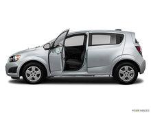 2016 Chevrolet Sonic Hatchback LS   Photo 1