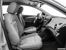 2016 Chevrolet Sonic Hatchback LS   Photo 21