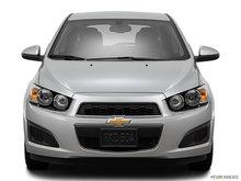 2016 Chevrolet Sonic Hatchback LS   Photo 28