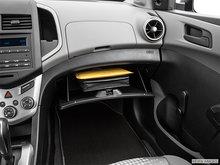 2016 Chevrolet Sonic Hatchback LS   Photo 36