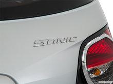 2016 Chevrolet Sonic Hatchback LS   Photo 40