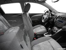 2016 Chevrolet Sonic Hatchback LS   Photo 47