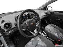 2016 Chevrolet Sonic Hatchback LS   Photo 48