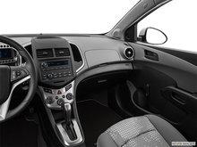 2016 Chevrolet Sonic Hatchback LS   Photo 51