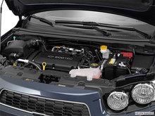 2016 Chevrolet Sonic Hatchback LT   Photo 10