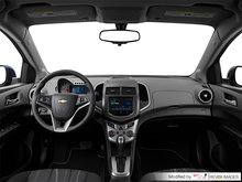 2016 Chevrolet Sonic Hatchback LT | Photo 14