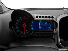2016 Chevrolet Sonic Hatchback LT   Photo 15