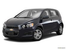 2016 Chevrolet Sonic Hatchback LT | Photo 21