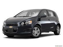 2016 Chevrolet Sonic Hatchback LT   Photo 24