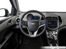 2016 Chevrolet Sonic Hatchback LT   Photo 45