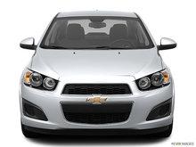 2016 Chevrolet Sonic LS | Photo 22