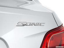 2016 Chevrolet Sonic LS | Photo 33