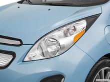 2016 Chevrolet Spark Ev 2LT | Photo 5