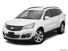 2016 Chevrolet Traverse LTZ | Photo 8