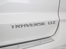 2016 Chevrolet Traverse LTZ | Photo 45