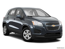 2016 Chevrolet Trax LS | Photo 44