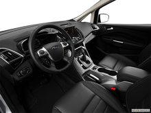 2016 Ford C-MAX SEL HYBRID | Photo 59