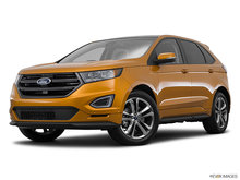 2016 Ford Edge SPORT | Photo 32
