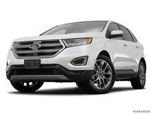 2016 Ford Edge TITANIUM | Photo 27