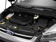 2016 Ford Escape TITANIUM | Photo 10