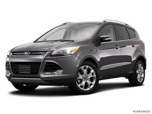 2016 Ford Escape TITANIUM | Photo 30
