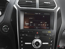 2016 Ford Explorer SPORT | Photo 10