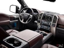 2016 Ford F-150 PLATINUM | Photo 13