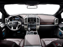 2016 Ford F-150 PLATINUM | Photo 16