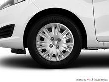 2016 Ford Fiesta S HATCHBACK | Photo 2