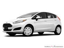 2016 Ford Fiesta S HATCHBACK | Photo 23