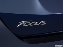 2016 Ford Focus Hatchback ST   Photo 35