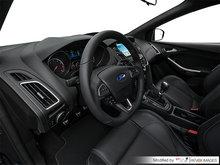 2016 Ford Focus Hatchback ST   Photo 40