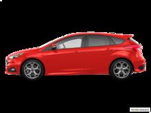 Ford Focus à Hayon ST 2016