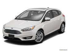 2016 Ford Focus Hatchback TITANIUM | Photo 8