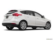 2016 Ford Focus Hatchback TITANIUM | Photo 34