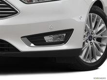 2016 Ford Focus Hatchback TITANIUM | Photo 41