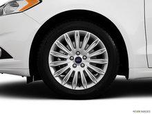 2016 Ford Fusion Hybrid SE | Photo 4