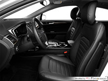 2016 Ford Fusion Hybrid SE | Photo 11