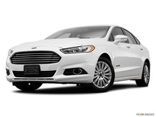 2016 Ford Fusion Hybrid SE | Photo 26