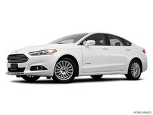 2016 Ford Fusion Hybrid SE | Photo 33