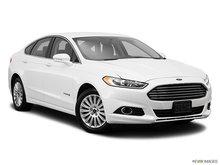 2016 Ford Fusion Hybrid SE | Photo 52
