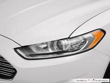 2016 Ford Fusion Hybrid TITANIUM | Photo 5