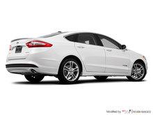 2016 Ford Fusion Hybrid TITANIUM | Photo 33