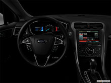 2016 Ford Fusion Hybrid TITANIUM | Photo 46