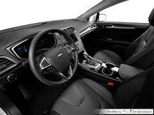 2016 Ford Fusion Hybrid TITANIUM | Photo 49